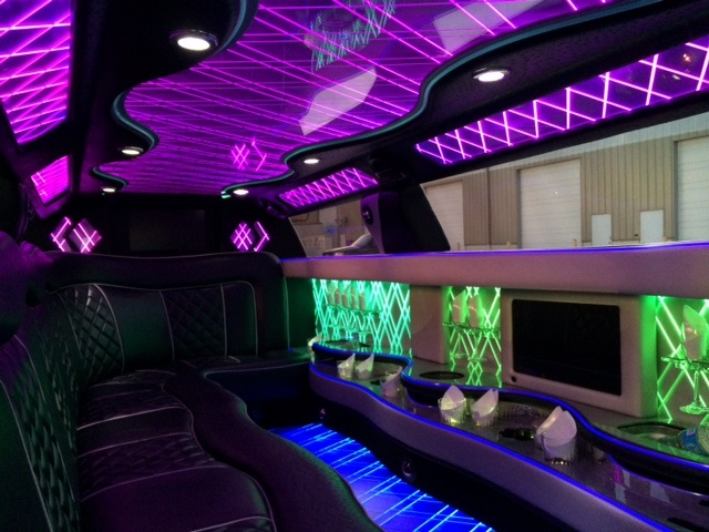 Denver Colorado Limo