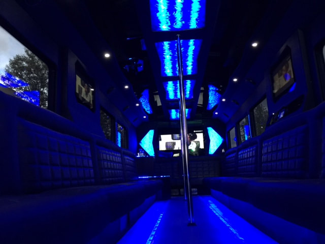best party bus company