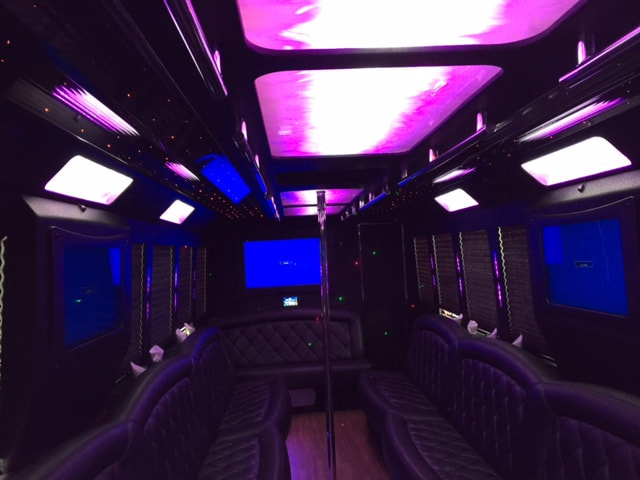 party bus picture