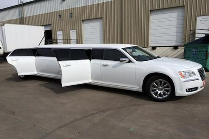 Denver Chrysler Limo