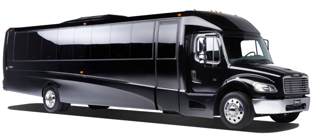 Denver Limo Bus