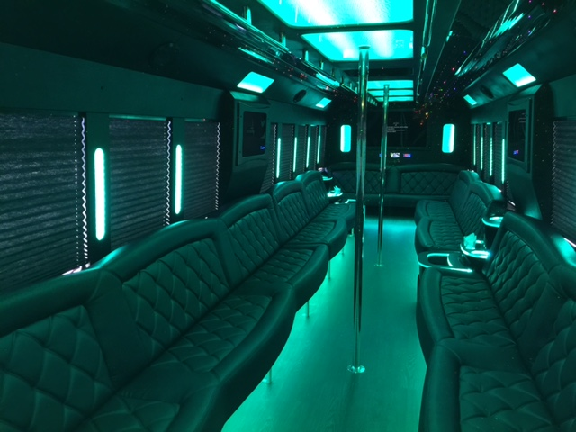 party bus company