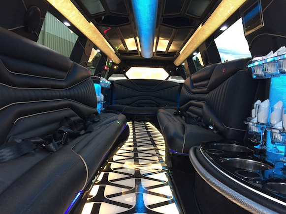 High End Limo
